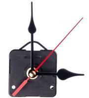 Часовые механизмы,стрелки