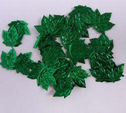 Кленовый листок (зелёный).