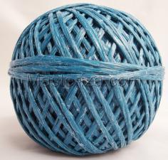 Шпагат полипропиленовый(синий). (150м)