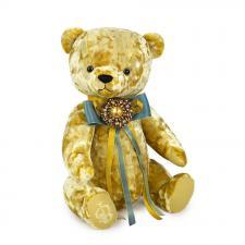 Медведь BernArt золотой.