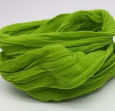 Капрон цветной. Цвет (салатовый)