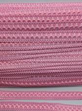 Тесьма Самоса,12 мм,цвет 133 (розовый)