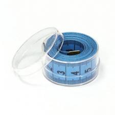 Сантиметровая лента в коробочке. Размер ленты:2 х 150 см