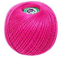 """Нитки для вязания """"Ирис"""". Цвет 1410 малиновый"""