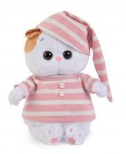 Кошечка Ли-Ли BABY в полосатой пижамке.