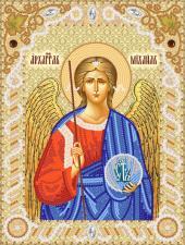Святой Архангел Михаил. Размер - 18 х 24 см.