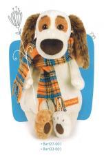 Бартоломей в шарфе.
