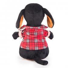Ваксон в рубашке, мягкая игрушка Budi Basa