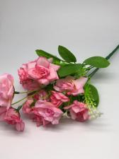 Роза малая.