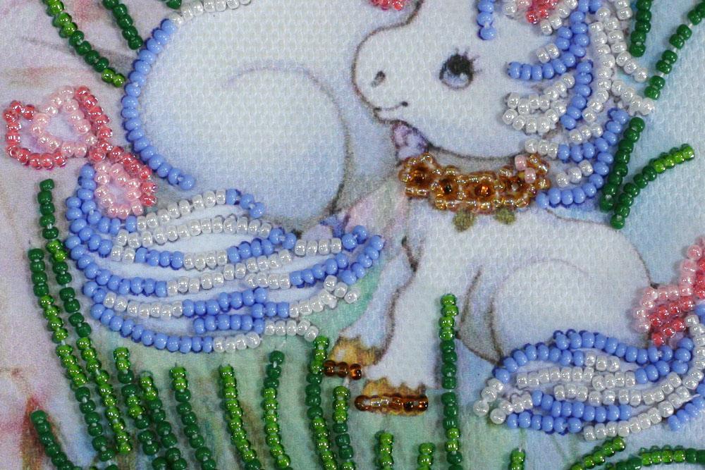 Аватары, как украшать бисером открытки