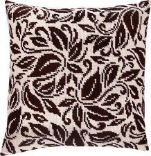 """Набор для вышивания подушки """"Версаль"""". Размер - 40 х 40 см."""