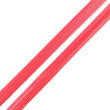Косая бейка TBY атласная шир.15мм цв.F138 розовый