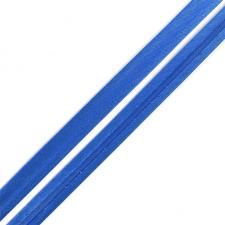 Косая бейка TBY атласная шир.15мм цв.F213 светло-синий
