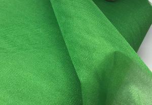 Фатин Кристалл средней жёсткости,1 п/м,цв.зелёный