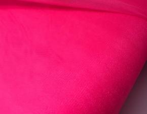 Фатин Кристалл средней жёсткости,1 п/м,цв.ярко-розовый