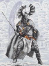 Палитра | Проба меча. Размер - 20 х 26 см.
