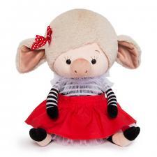 Свинка Парасолька, мягкая игрушка BudiBasa