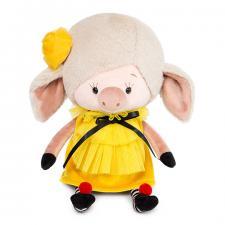 Свинка Мимоза, мягкая игрушка BudiBasa