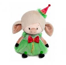 Свинка Оливия, мягкая игрушка BudiBasa