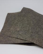 Фетр (серый мрамор,жёсткий),20 х 30 см,1 мм