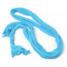 Капрон цветной. Цвет (голубой)