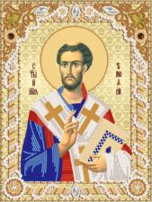 Святой апостол Тимофей. Размер - 18 х 24 см.