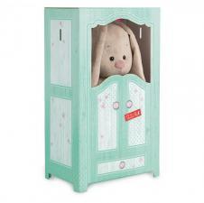 Шкафчик для Зайки Ми. Размер - 25 см.