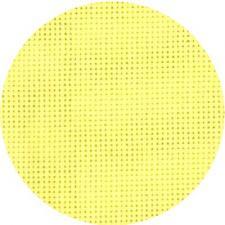 Канва крупная арт.854 (10х44кл) 40х50см цв.116 желтый