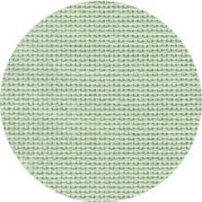 Канва крупная арт.854 (10х44кл) 40х50см цв.239 салатовый