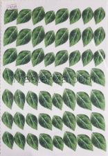 Заготовка для аппликаций на ткани (листья) ОАР-64