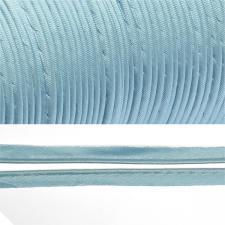 Кант атласный шир.11мм цв.(F184) 018 голубой