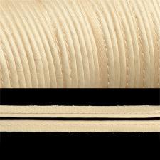 Кант атласный шир.11мм цв.(F307) бежевый