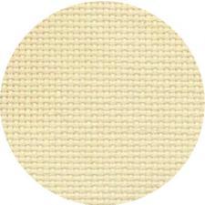 Канва мелкая арт.851 (10х60кл) 40х50см цв.молочный 103