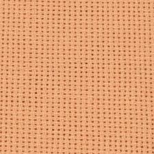 Канва мелкая арт.851 (10х60кл) 40х50см цв.терракотовый