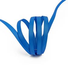 Лента IDEAL репсовая в рубчик шир.6мм цв. 366(170) ярко-синий