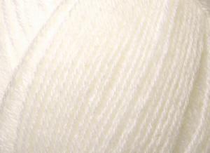 Himalaya LANA LÜX 800 (50% шерсть,50% акрил),100 г/800 м,цв.74601 белый