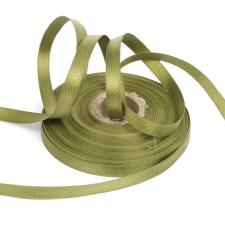 Лента для вешалок и петелек,8 мм,цв.олива (04)