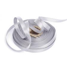 Лента для вешалок и петелек,8 мм,цв.светло-серый (16)