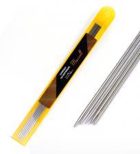 Спицы для вязания чулочные Maxwell Gold, металл арт.25-25 Ø2,5 мм /25 см