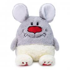 Вилли, мягкая игрушка-подушка Буди Баса. Размер - 30 см