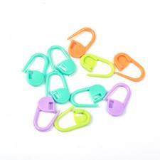 Булавки маркировочные пластиковые Maxwell Accessories TBY.62995, Ø 20 мм, уп.50 шт