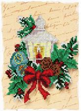 Краса и творчество | Рождественские истории 6. Размер - 11,9 х 16,4 см