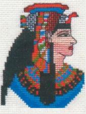 РТО | С018 Фараон. Размер - 9 х 11 см