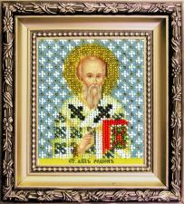 Чаривна мить   Икона Святой апостол Родион. Размер - 9 х 11 см