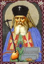 Святитель Лука (Войно-Ясенецкий). Размер - 19 х 27 см.