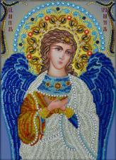 Ангел Хранитель. Размер - 20 х 27 см.