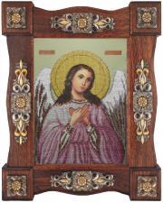 Ангел Хранитель. Размер - 24 x 33 см.