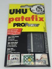 Клеевые подушечки Patafix PROPower, 21 шт.