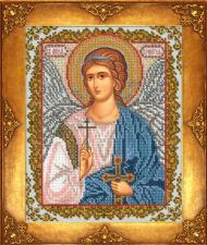 Святой Ангел Хранитель. Размер - 18 х 22,5 см.