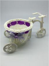 Велосипед декоративный.